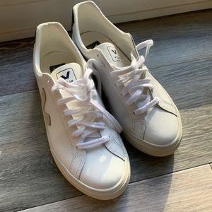 VEJA Net sustain Espelar shoes